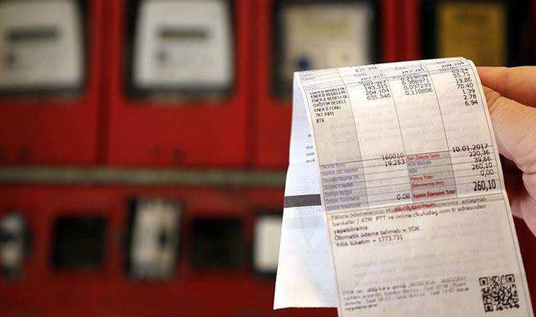 Elektrik faturalarında ''işaretli'' yeni dönem başlıyor