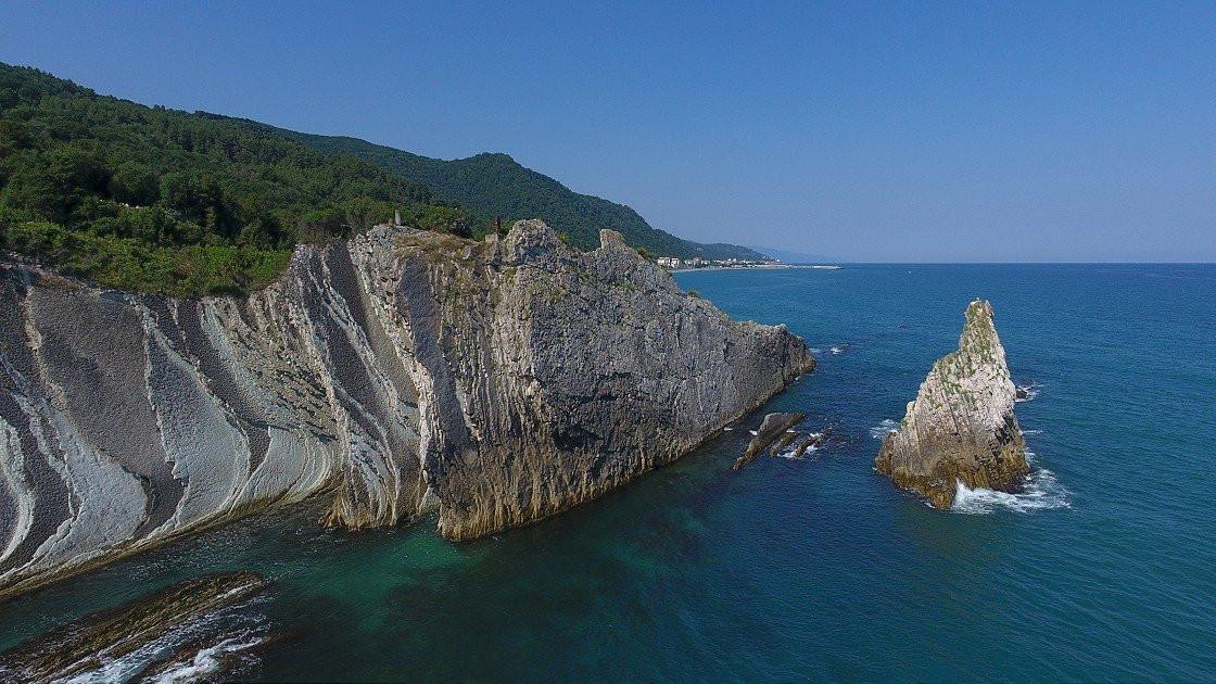 Türkiye'nin mavi ile yeşili buluşturan cennet koyları - Resim: 2