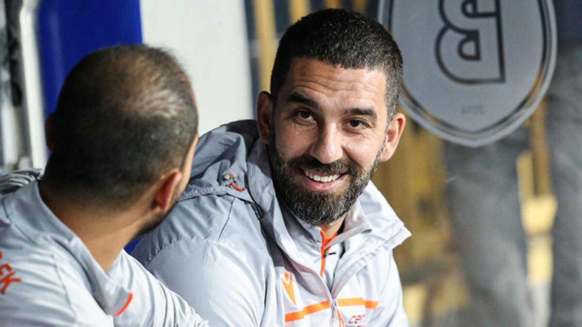 Arda Turan, Galatasaray'a dönüyor! - Resim: 2