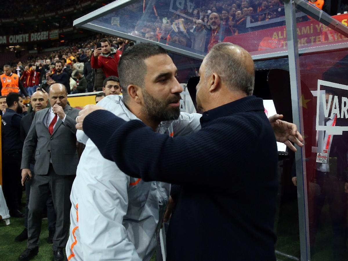 Arda Turan, Galatasaray'a dönüyor! - Resim: 3