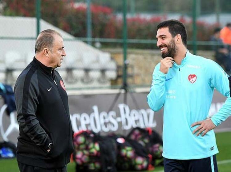 Arda Turan, Galatasaray'a dönüyor! - Resim: 4