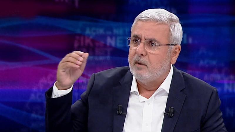 ''Erdoğan'a ''hilafet'' sabotajı yapılıyor''