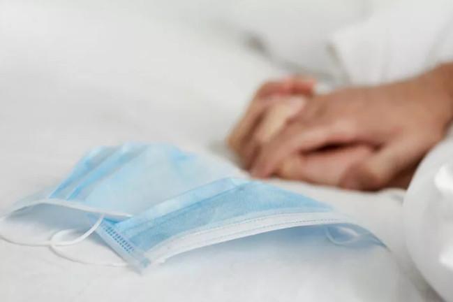 Koronavirüs vakalarında ''cinsel ilişki'' patlaması