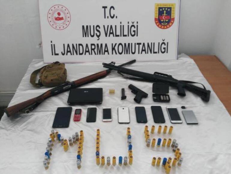 Binbaşı Kulaksız'ın katillerinden 3'ü etkisiz hale getirildi