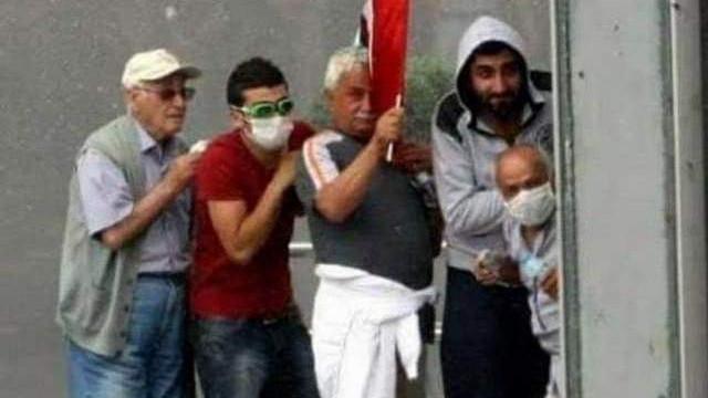 Gezi Direnişi'nin sembol ismi hayatını kaybetti