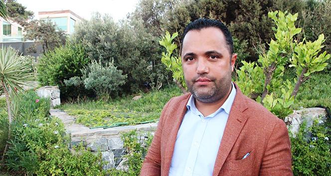 Münevver Karabulut cinayetinin avukatı Pınar Gültekin için devrede