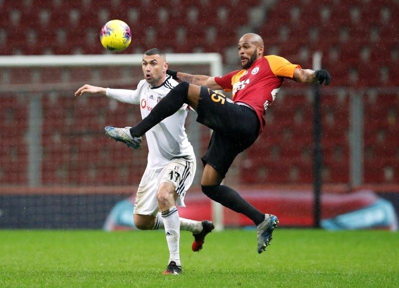 Fatih Terim'den Galatasaray'a şok