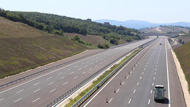 İstanbullulara müjde! O yollar bayramda hizmete açılacak