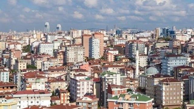 İstanbul'da 3,5 milyon kişi 40 yıllık binalarda oturuyor