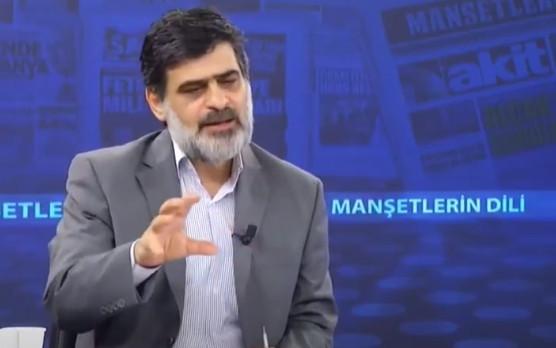 Ali Karahasanoğlu'ndan skandal hilafet çağrısı