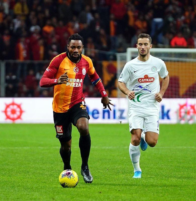 Galatasaray'a dev bonservis! Eğer satış gerçekleşirse...