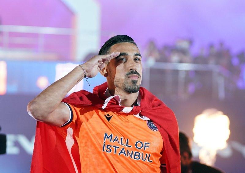 Başakşehirli yıldız Fenerbahçe'ye