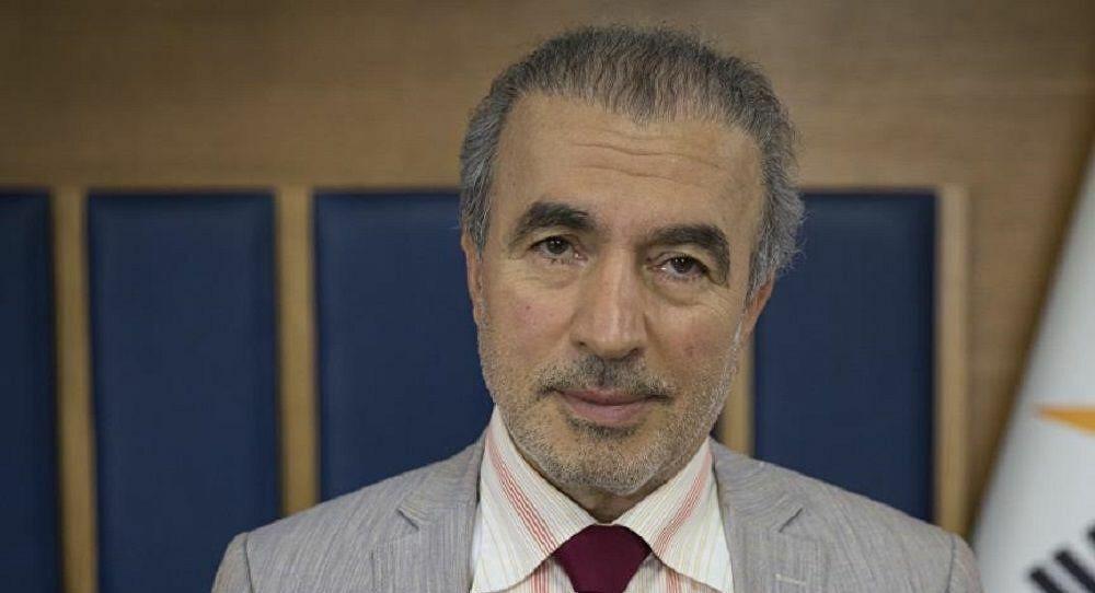 AK Partili Bostancı açıkladı: ''Sadece Twitter olumlu yanıt vermedi:''