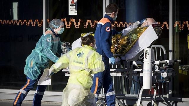 Fransız bakandan koronavirüs uyarısı: Bittiğini düşündük ama geri geliyor