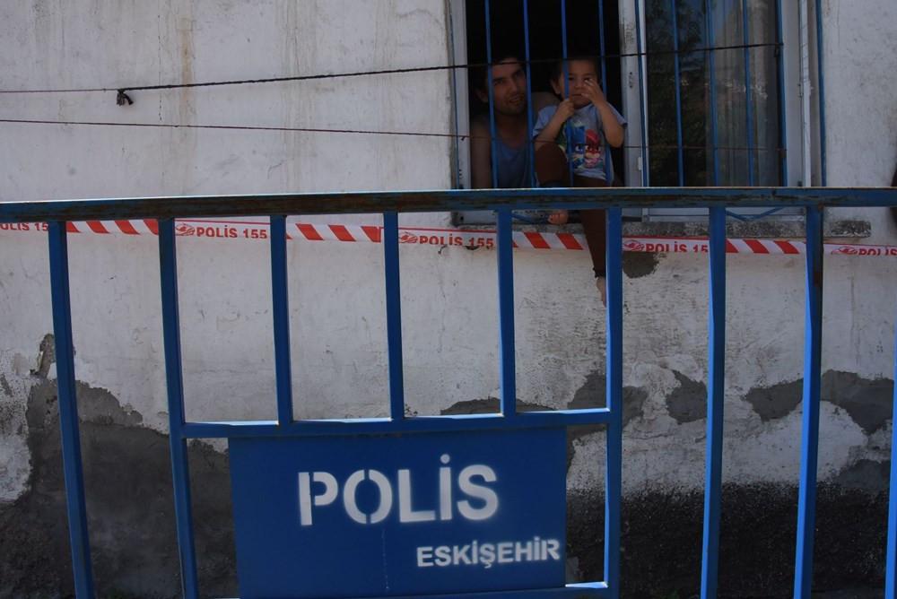 Pilav gününe katılan 15 kişide korona çıktı! 10 ev karantinaya alındı