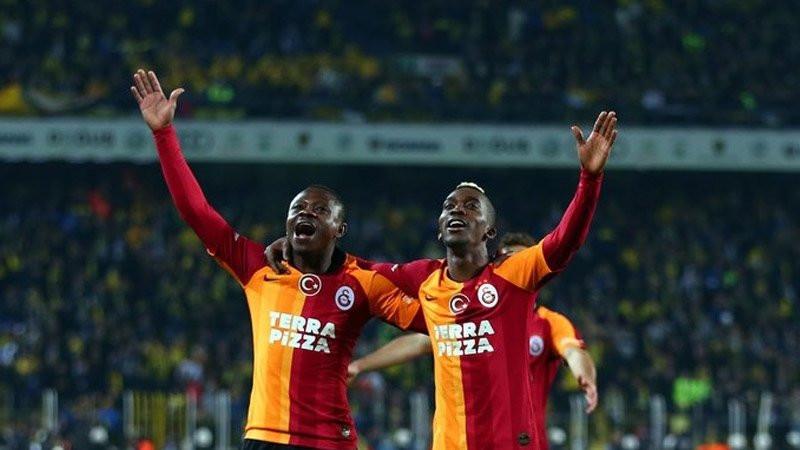 Galatasaray'dan 7 bomba transfer