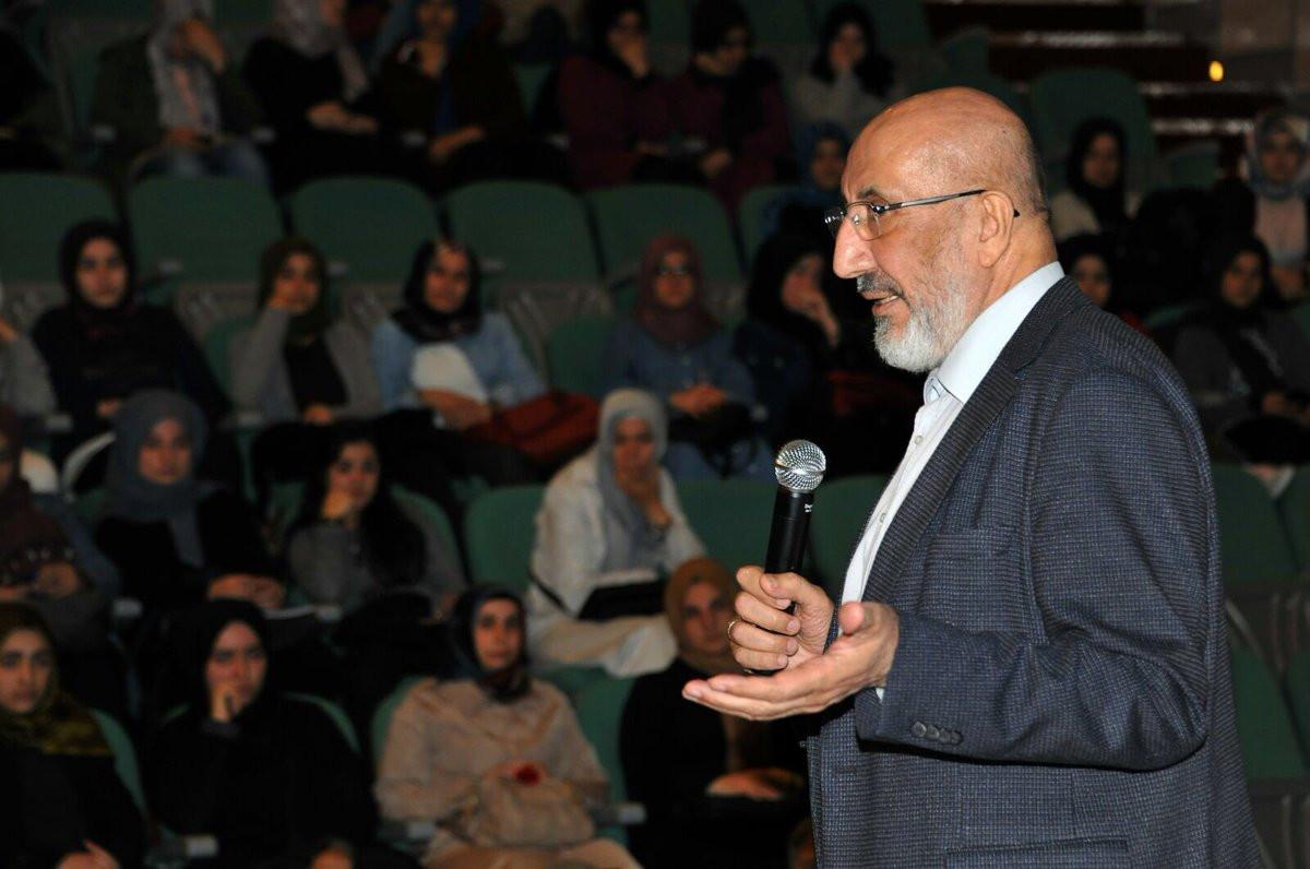 Dilipak ''fahişe'' dedi ortalık karıştı! AK Parti'den sert tepki