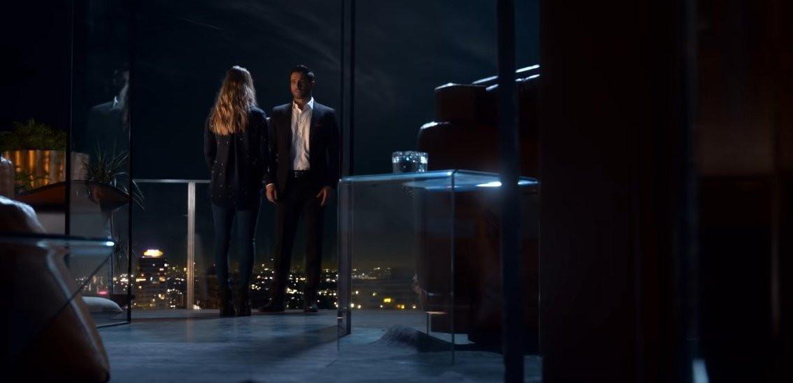 Lucifer'dan 5. sezon müjdesi!
