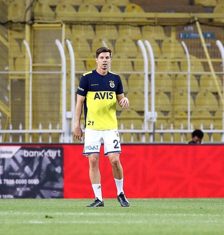 Comolli Fenerbahçe'nin iki yıldızını listesine aldı!