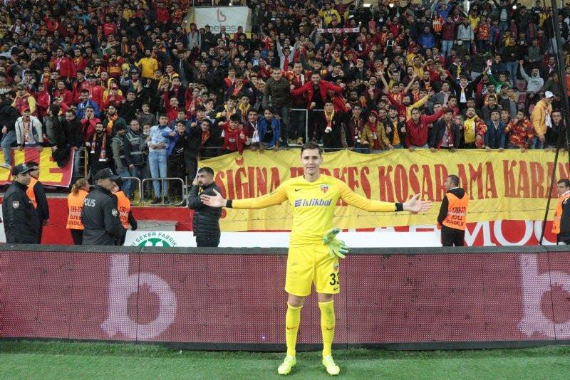 Lung açıkladı; Fenerbahçe mi yoksa Galatasaray mı?  - Resim: 2