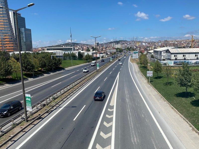 Tam vakti! İstanbullular sokağa çıkın, şehrin tadını çıkarın!