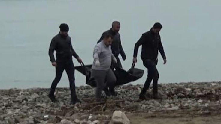 Van Gölü'nde bir cansız beden daha bulundu