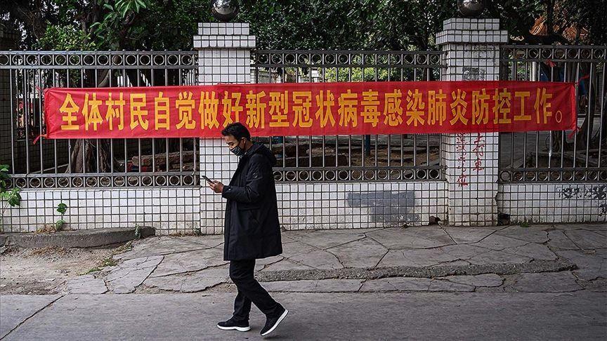 DSÖ, Çin'in ilk vakalarını zamanında bildirmediğini kabul etti!