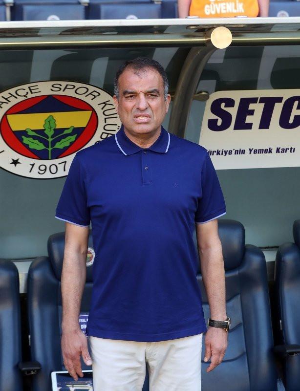 Fenerbahçe'de 3 eksik! İşte sarı-lacivertlilerin Göztepe maçı 11'i