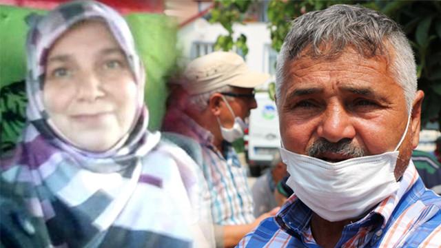 Patlamada ölen kadının eşi: Bize kim bakacak artık?