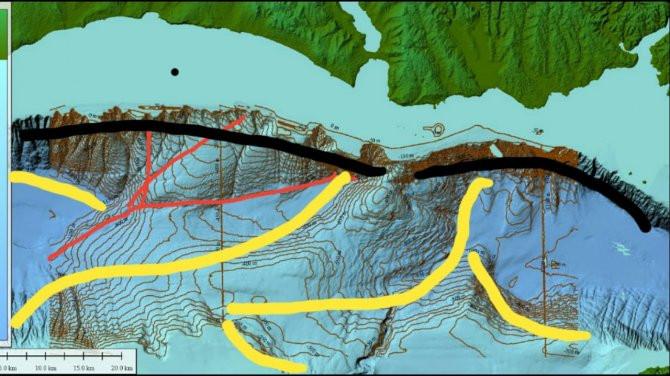 Beklenen Marmara Depremi için korkutan açıklama