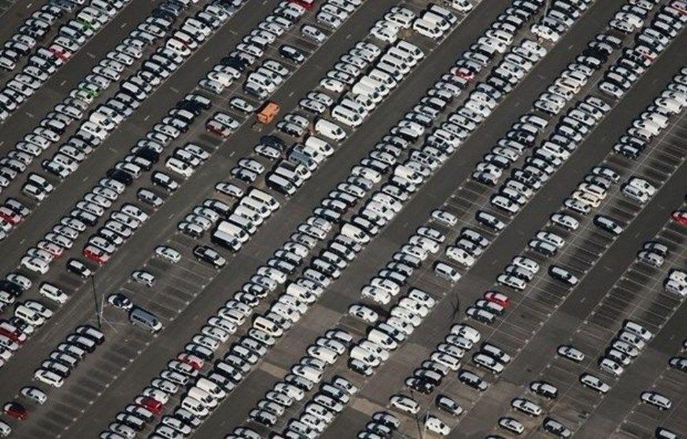 2020'nin en çok satan otomobilleri! İki marka peynir ekmek gibi sattı