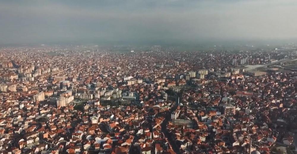 Kosova'da vaka sayıları artınca yeniden sokağa çıkma yasağı getirildi - Resim: 3