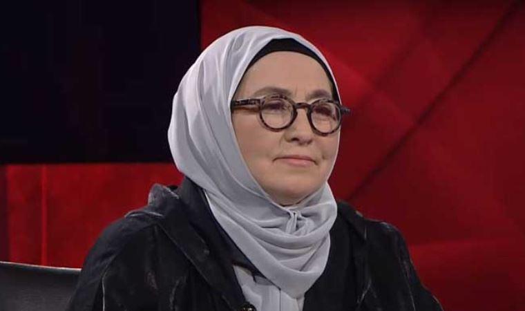 Sevda Noyan'ın ''Atatürk'e hakaret'' soruşturmasında yetkisizlik kararı