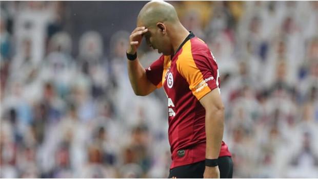 Galatasaraylı futbolcudan A Spor yorumcusuna ırkçılık tepkisi