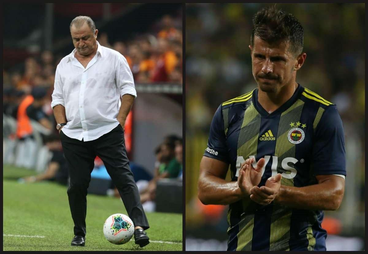 Fenerbahçe ve Galatasaray Süper Lig'in yıldızını istiyor!