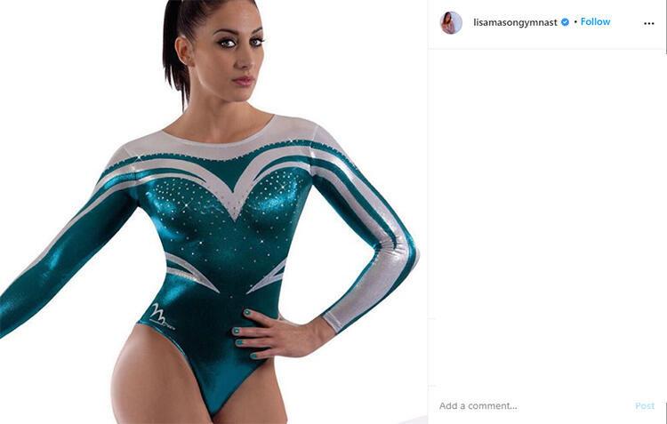 Taciz, dayak, eziyet... Kadın jimnastikçilerin itirafları olay oldu!