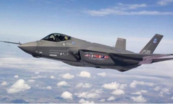 ''ABD, F-35 programında Türkiye'den vazgeçemeyecek''