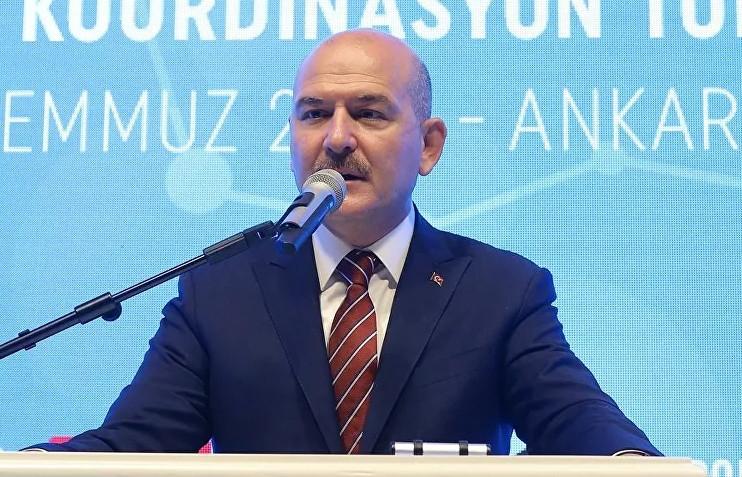 ''PKK korkudan telsizle bile konuşamıyor''