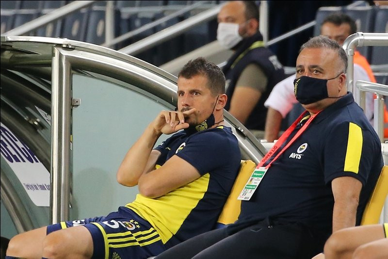 Fenerbahçe'ye 2 bomba birden