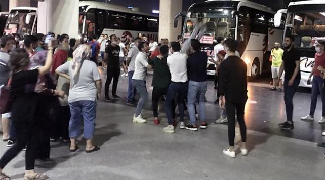İstanbul ve Ankara'da var! 9 ilde asker uğurlama ''anormalleşmesi''ne yasak