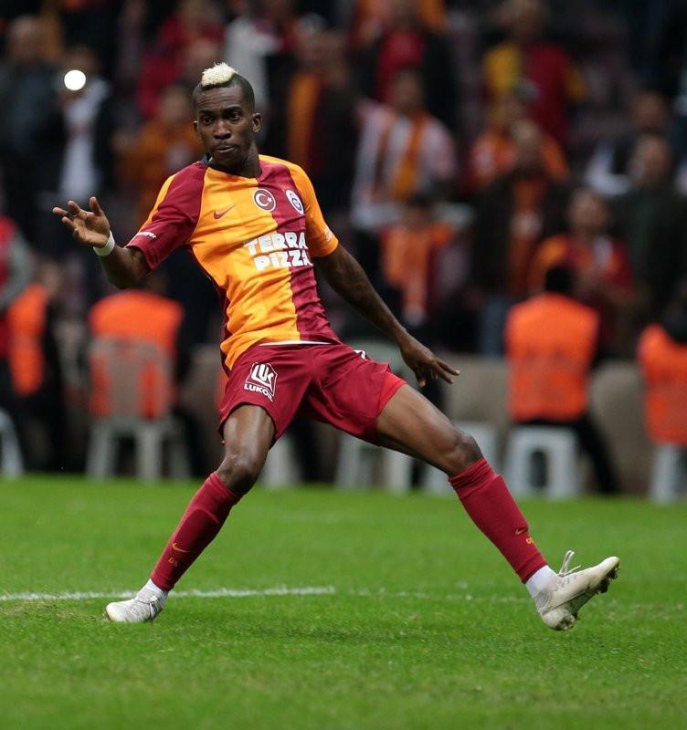 Onyekuru Galatasaray'dan neden ayrıldı? - Resim: 3