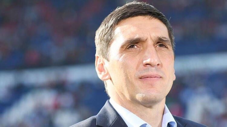 Fenerbahçe'de Erol Bulut derken yeni teknik adam...