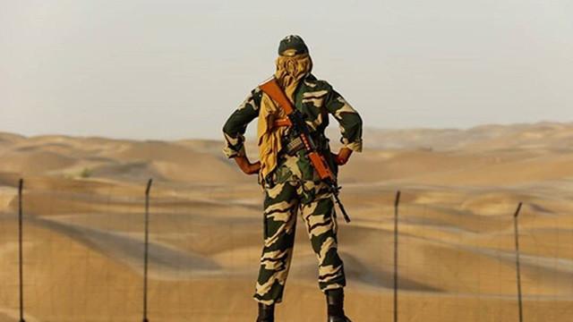 ''Hindistan, Bangladeş sınırında 25 sivili öldürdü''