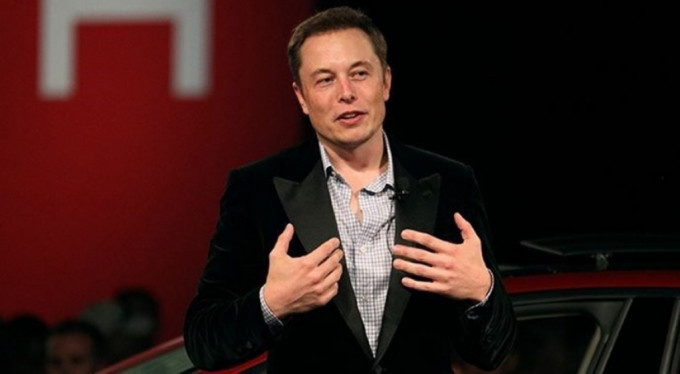 Elon Musk'tan heyecanlandıran açıklama