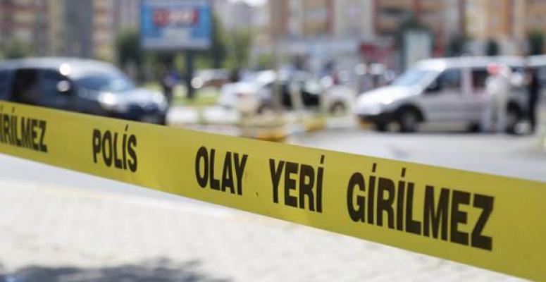 Polis memuru intihar etti