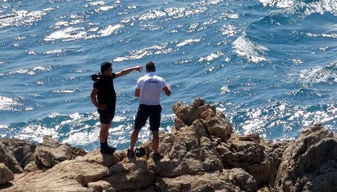 Mersin'de kayboldu, cesedi Antalya'dan çıktı