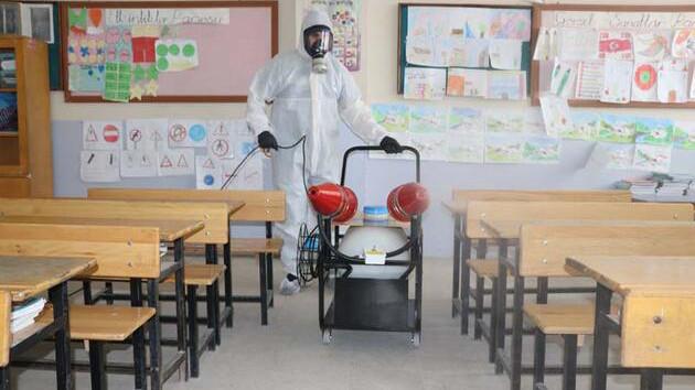 CHP'den okul raporu: 250 bin ek dersliğe ihtiyaç var