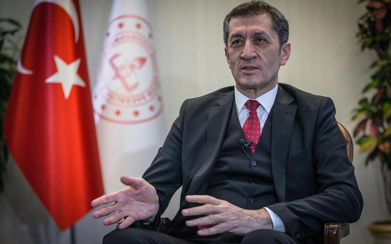 LGS sonuçlarının ardından Bakan Selçuk'a imam hatip tepkisi