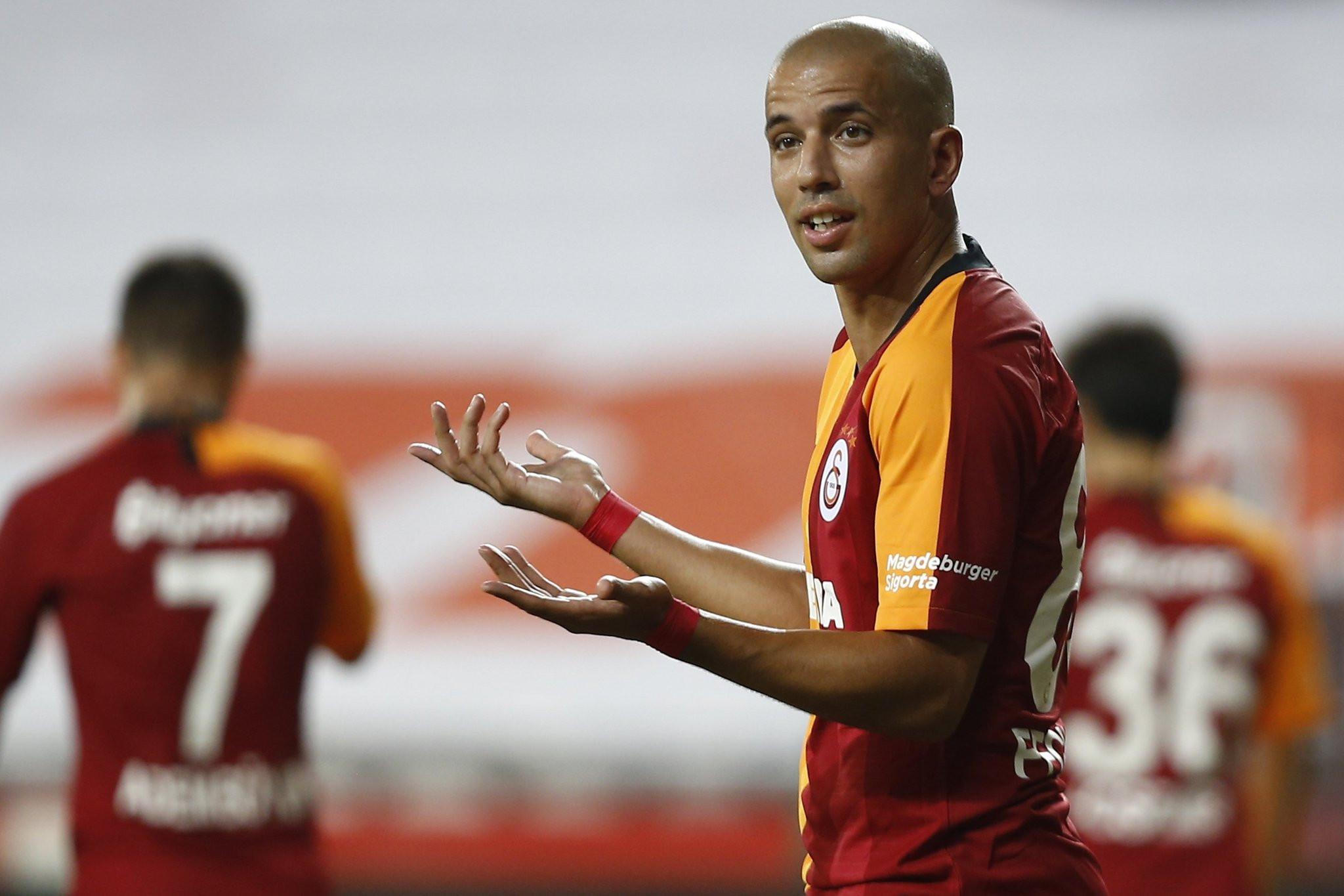 Galatasaray o menajerleri İstanbul'a çağırdı