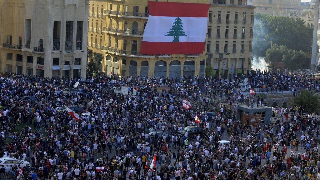 Ölü sayısı 200'ü aştı, protestolar devam ediyor